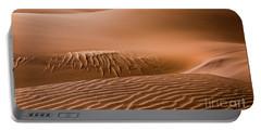 Beautiful Namib Desert 2 Portable Battery Charger