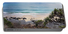 Beautiful Noosa Beach  Portable Battery Charger