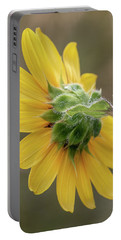 Beauty From Behind Portable Battery Charger