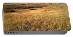 Beauty On The High Plains Portable Battery Charger