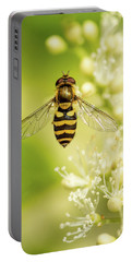 Bee Up Portable Battery Charger