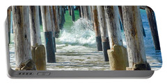 Below The Pier Portable Battery Charger