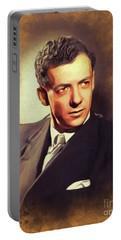 Benjamin Britten, Music Legend Portable Battery Charger
