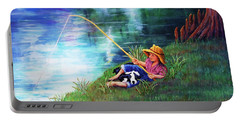 Best Fishing Buddies Portable Battery Charger