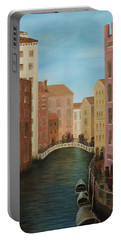 Beyond The Grand Canal Portable Battery Charger