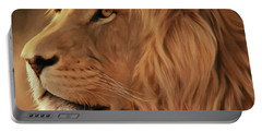 Big Lion  Portable Battery Charger
