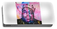 Biggie Amex Portable Battery Charger