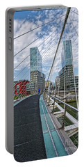 Bilbao 2 Portable Battery Charger