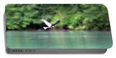 Bird In Flight Portable Battery Charger