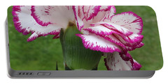 Birthday Flower  Portable Battery Charger