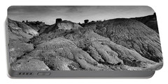 Black And White New Mexico Isolation  Portable Battery Charger