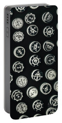 Black Sea Insignia Portable Battery Charger