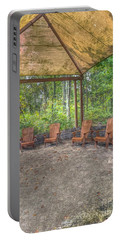 Blacklick Woods - Chairs Portable Battery Charger