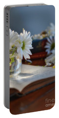 Bloom And Grow - Still Life Portable Battery Charger