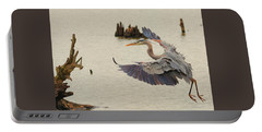 Blue Heron 2 Portable Battery Charger