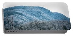 Blue Ridge Mountain Top Portable Battery Charger
