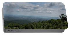 Blue Ridge Mountain Views II Portable Battery Charger