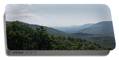 Blue Ridge Mountain Views IIi Portable Battery Charger