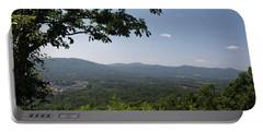 Blue Ridge Mountain Views Iv Portable Battery Charger