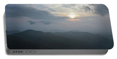 Blue Ridge Parkway Sunset Portable Battery Charger