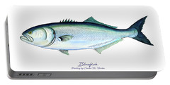 Bluefish Portable Battery Charger