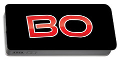 Bo Portable Battery Charger