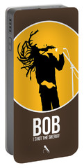 Bob Poster Portable Battery Charger