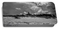 Boca Grande Lighthouse Portable Battery Charger