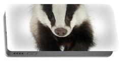 Bodger The Badger Portable Battery Charger