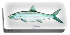 Bonefish Portable Battery Charger