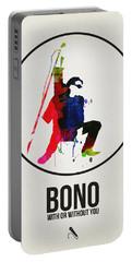 Bono II Portable Battery Charger