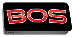 Bos Portable Battery Charger