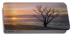 Botany Bay Sunrise Portable Battery Charger