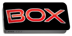 Box Portable Battery Charger
