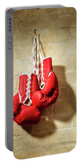 Boxing Gloves Portable Battery Charger