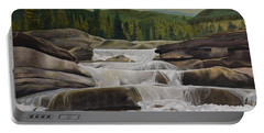Bragg Creek Portable Battery Charger