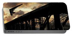 Bridge I Portable Battery Charger