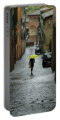 Bright Spot In The Rain Portable Battery Charger