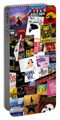 Broadway 22 Portable Battery Charger