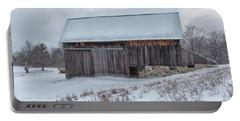 Brunson Barn 2 Portable Battery Charger
