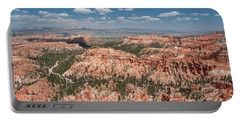 Bryce Canyon Trail Portable Battery Charger