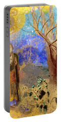 Buddha - Digital Remastered Edition Portable Battery Charger
