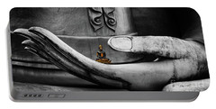 Buddha Hand Thailand Portable Battery Charger