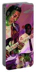 Buddy Guy 1965 Portable Battery Charger