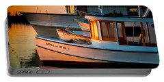 Buffalo Boat Portable Battery Charger