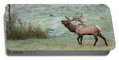 Bugling Bull Portable Battery Charger