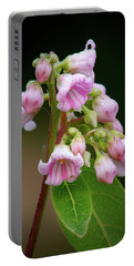 Bunch Of Dogbane Portable Battery Charger