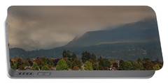 Burnaby Mountain Portable Battery Charger