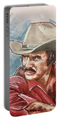 Burt Reynolds Portable Battery Charger