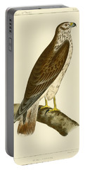 Buteo Cooperi Portable Battery Charger